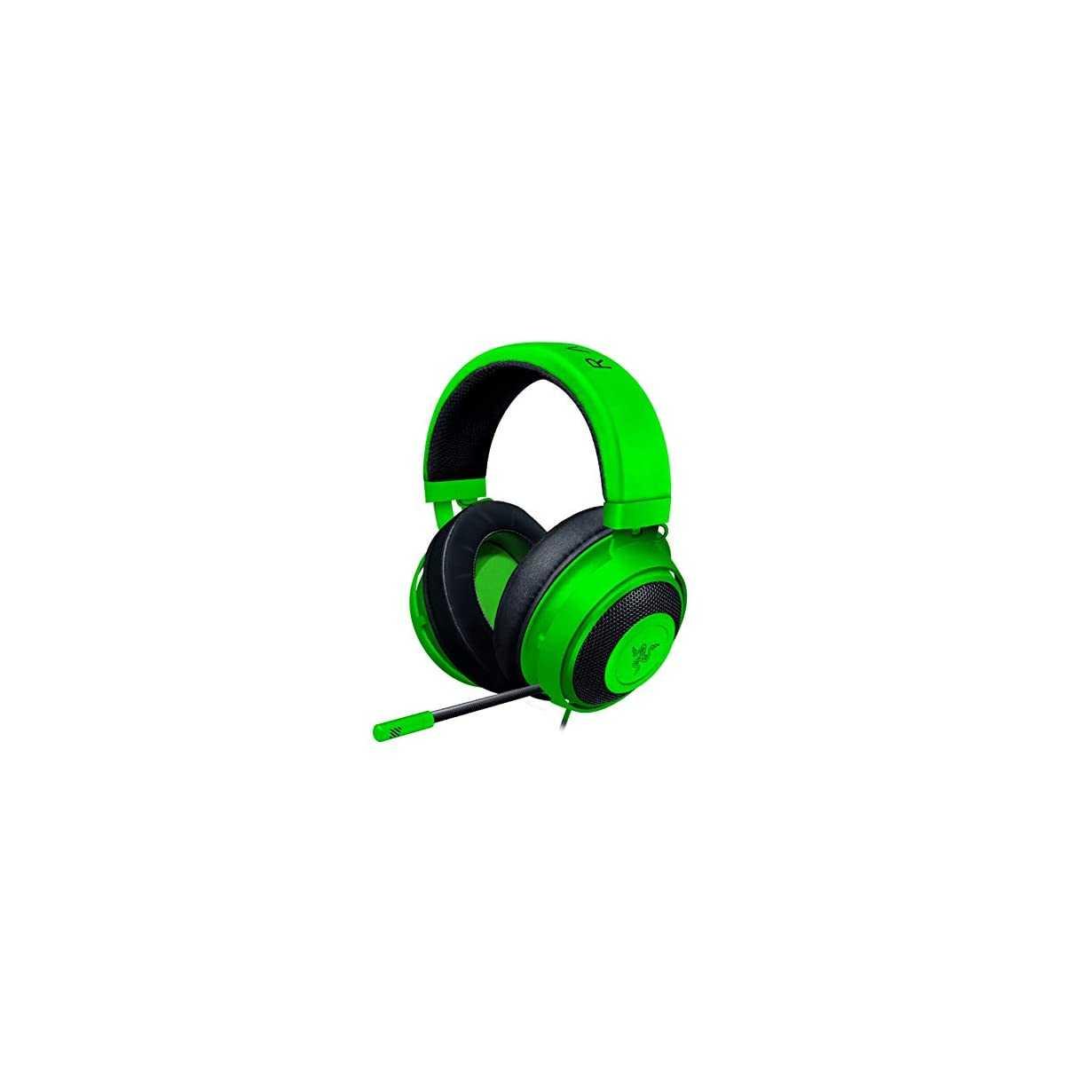 Сегодня 15 ноября компания Razer представила игровые наушники Kraken Ultimate Модель получила новую технологию шумоподавления Гарнитура уже в продаже Стоимость