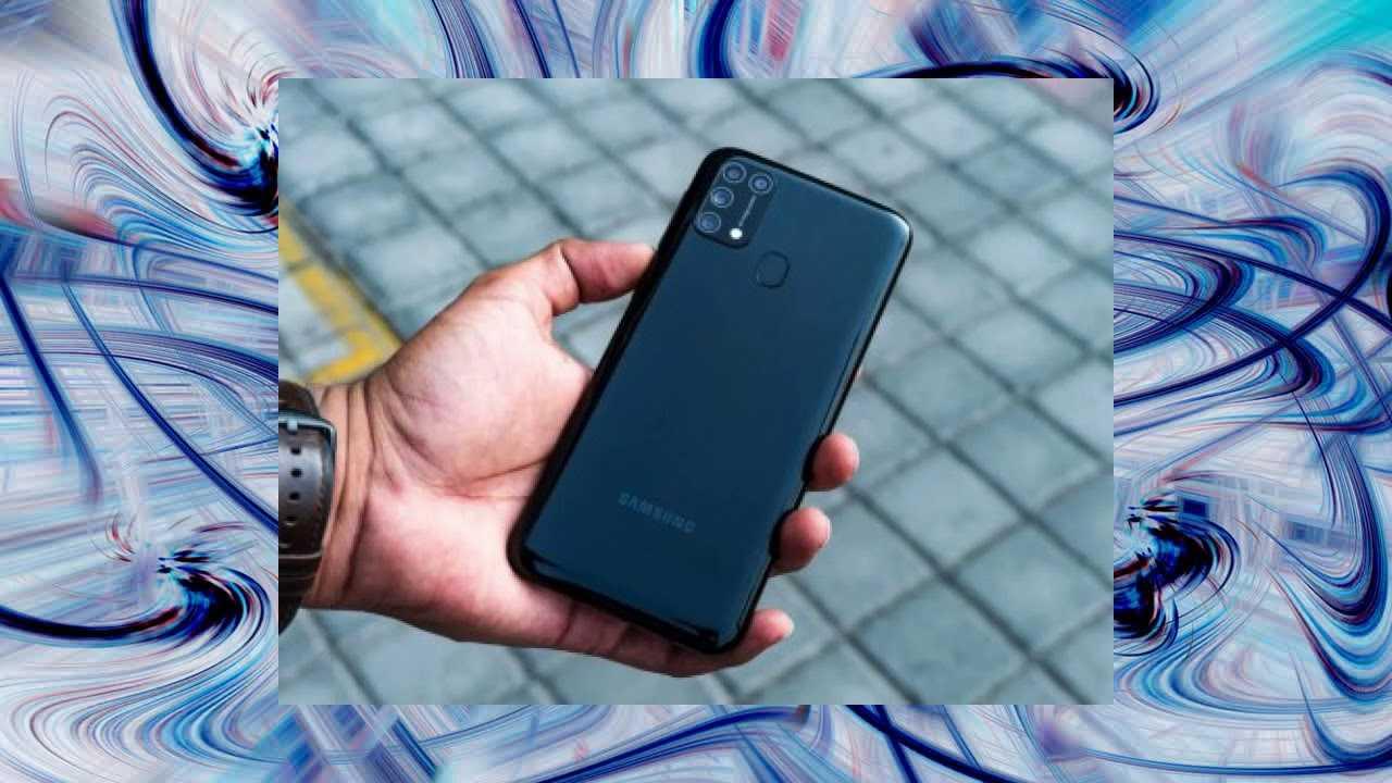 Смартфон-долгожитель samsung galaxy m51 показался на официальных рендерах ► последние новости