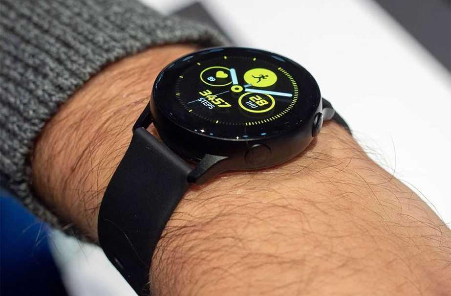 Впечатления о новых смарт-часах galaxy watch 3, заодно сравнил с apple watch