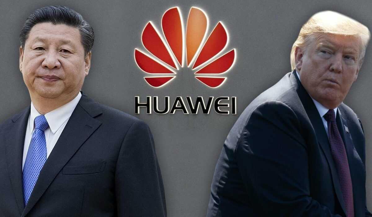 Huawei улизнула из-под санкций сша. она нашла сразу трех новых производителей процессоров - cnews