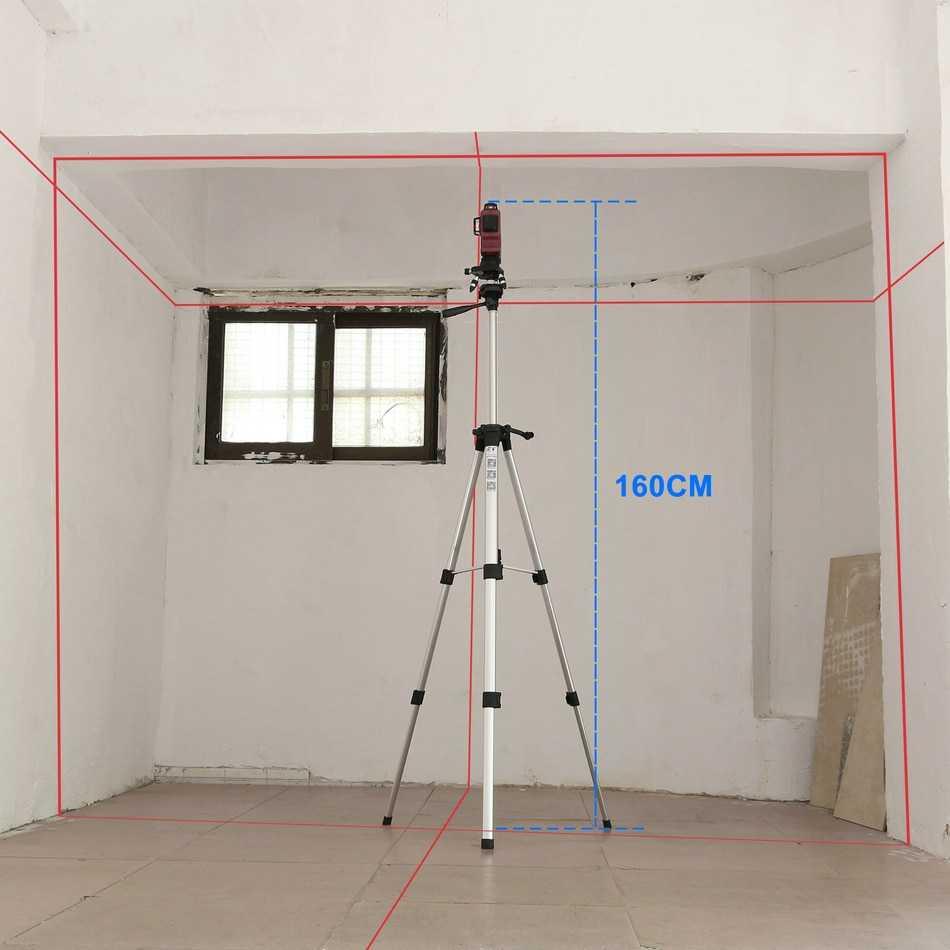 Как выбрать строительный уровень для дома должным образом