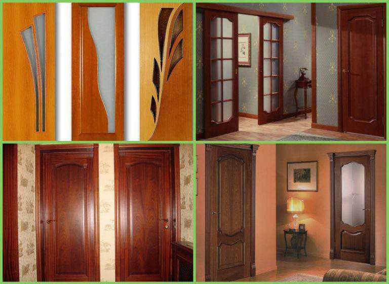 Как выбрать межкомнатные двери: 3 золотых правила. материал межкомнатных дверей: какой лучше