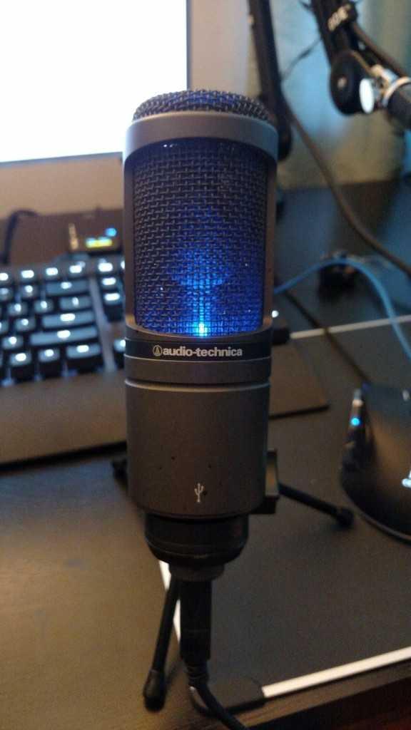Особенности направленных микрофонов