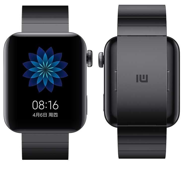 На прошедшей презентации новых гаджетов компания Xiaomi анонсирована новые смарт-часы получившие название Mi Watch Не прошло и дня как в сети уже появляются слухи на