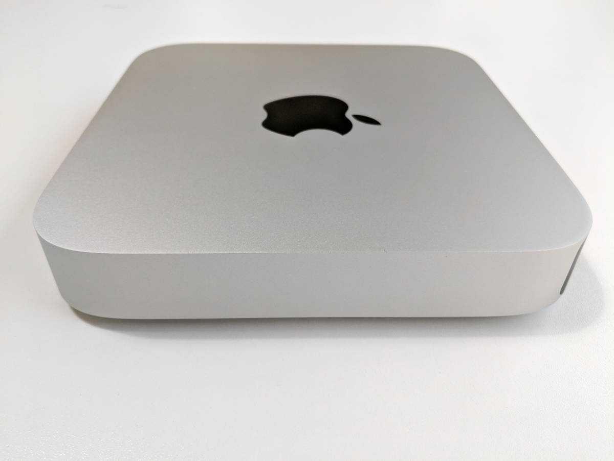 Появились обзоры mac mini c m1. бескомпромиссный и недорогой mac
