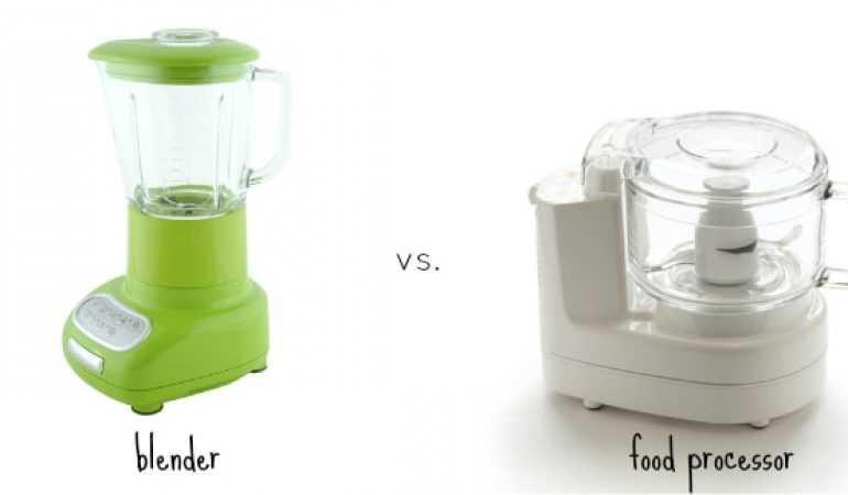 Какой блендер лучше стационарный или погружной: сравним типы