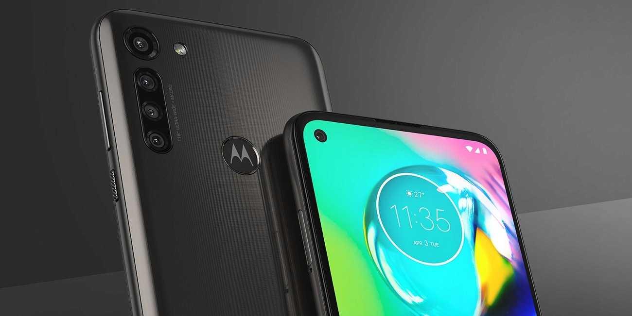 В октябре компании Motorola удалось напомнить о себе в качестве хорошего производителя смартфонов Бренд представил два смартфона включая G8 Plus а также G8 Play Как