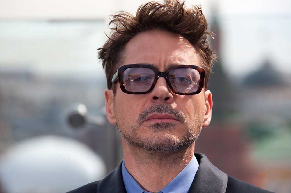 Роберта дауни-мл. всё же выдвинули на «оскар» за «мстителей: финал» — новости на фильм про