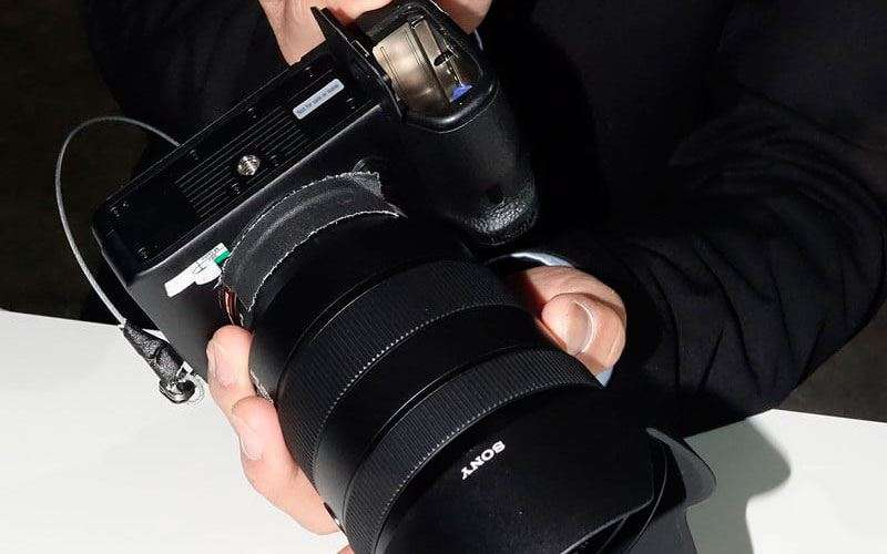 Обзор и тест беззеркальной камеры sony a7r iii — практика съёмки. съёмка при недостаточной освещённости