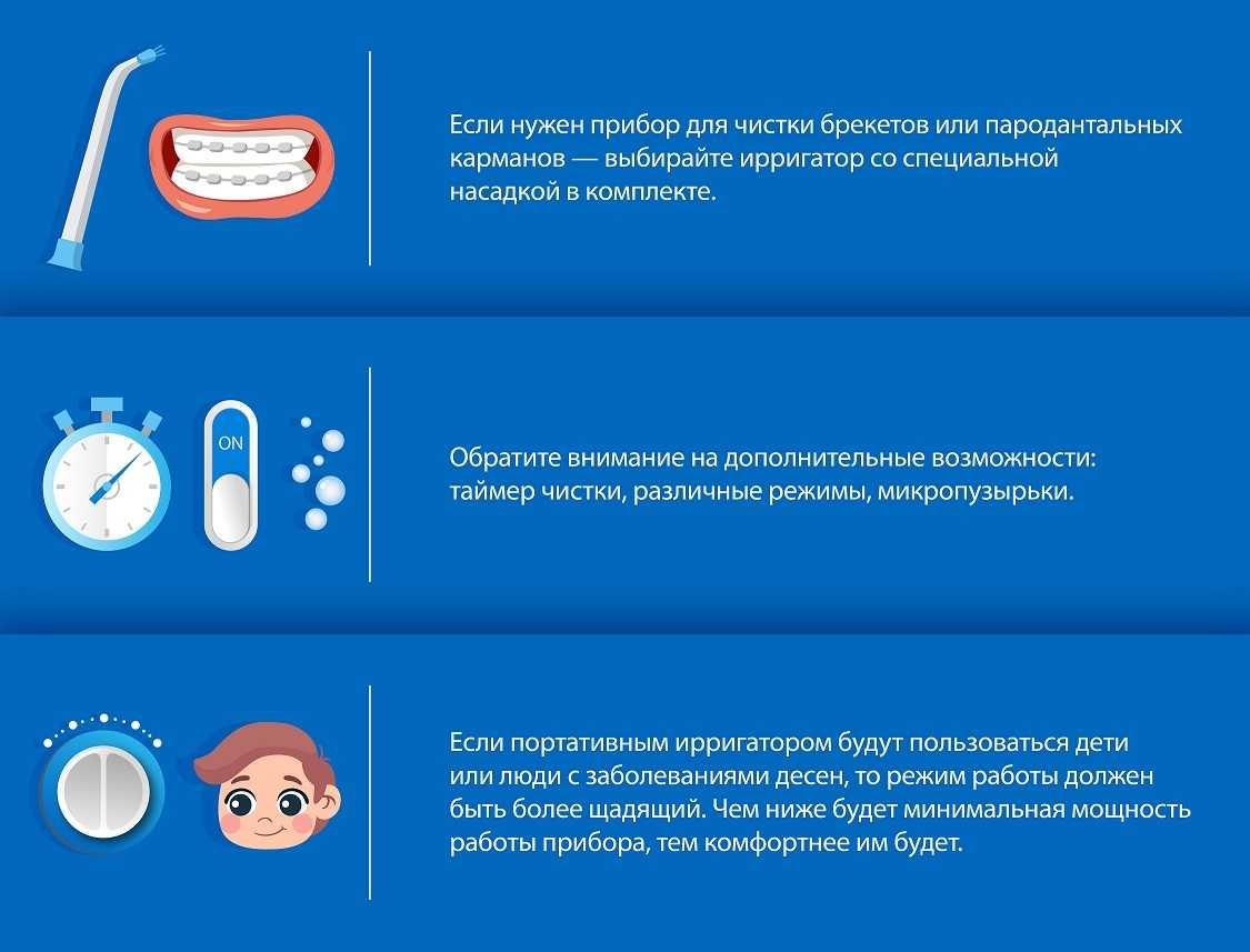 Как пользоваться ирригатором, или тонкости процесса блог ирригатор.ру