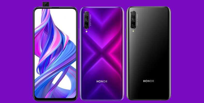 Новые смартфоны honor 9x и 9x pro получат жидкостное охлаждение ► последние новости