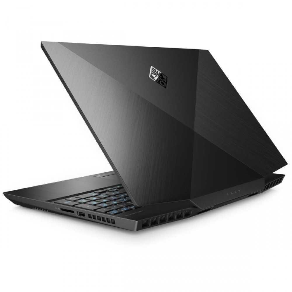 Состоялась презентация долгожданного ноутбука от компании Hewlett-Packard На этот раз HP удалось представить один из лучших бюджетных игровых ноутбуков с диагональю в