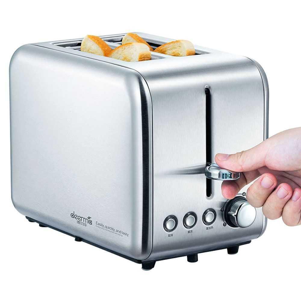 Как выбрать механический тостер? какой лучше купить - мнение эксперта