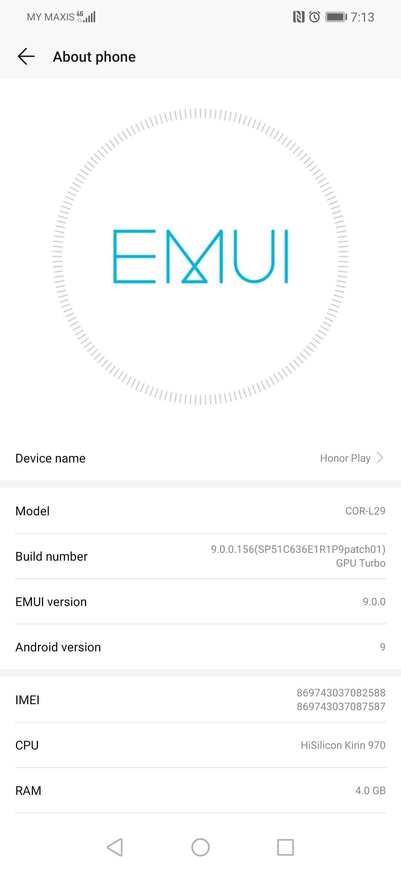 Когда huawei выпустит emui 10.1 и какие смартфоны получат обновление