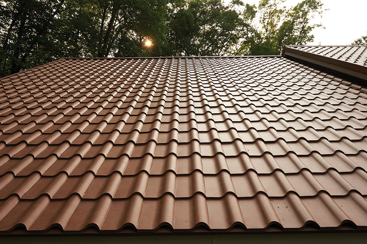 Кровля для крыши: выбираем оптимальный материал для дома