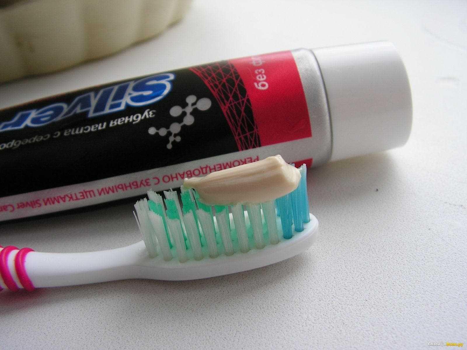 18 лучших зубных паст - рейтинг (топ-18)