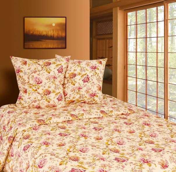 Как выбрать хорошее постельное белье и отличить его от подделки