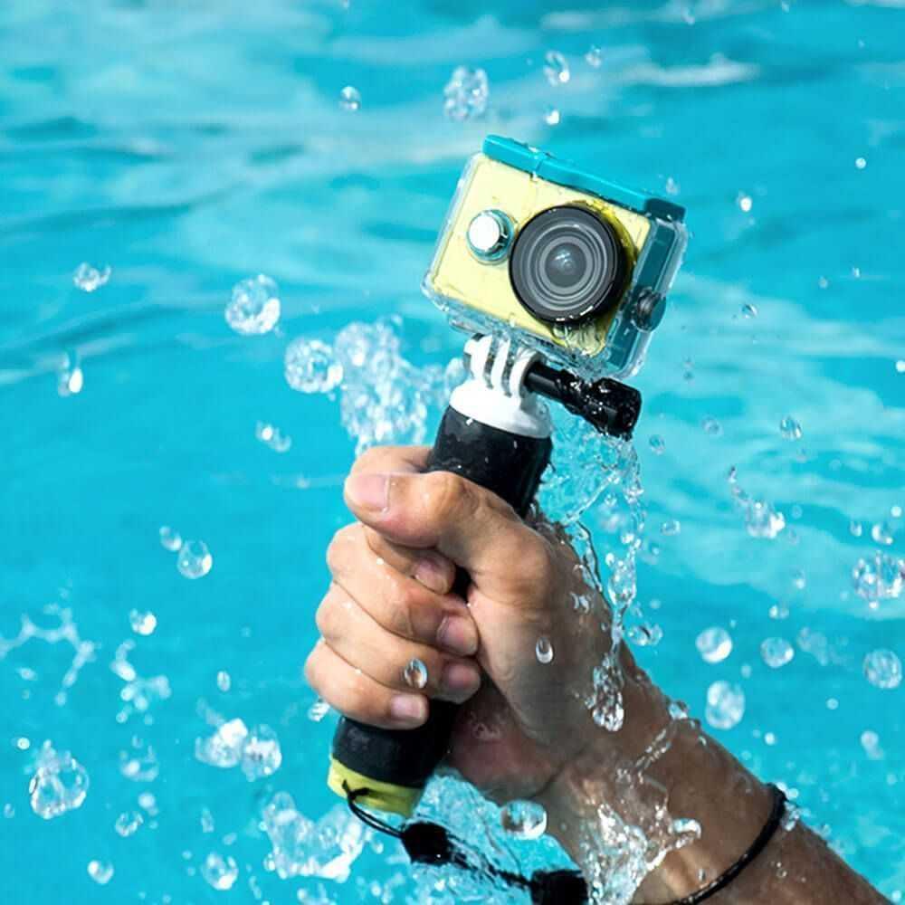 Изучите статью чтобы не сделать ошибку при выборе качественной экшн камеры К вашему вниманию только полезная информация