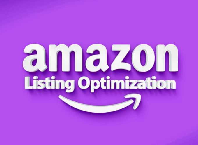 Как оптимизировать карточку товара на amazon