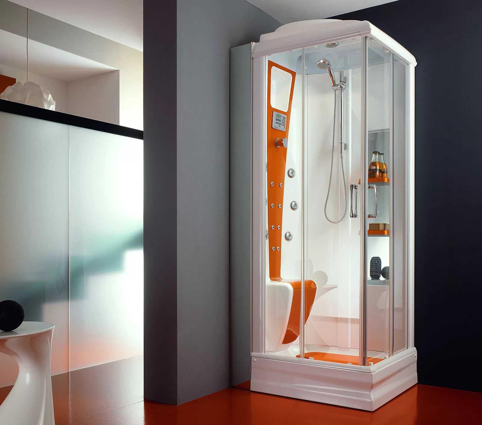 Советы от профессионалов: как выбрать оптимальную душевую кабину для вашей квартиры?