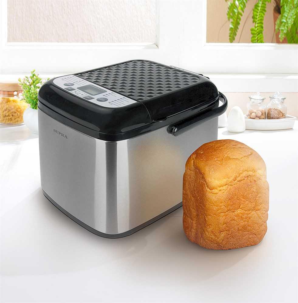Советы экспертов: как выбрать хлебопечку