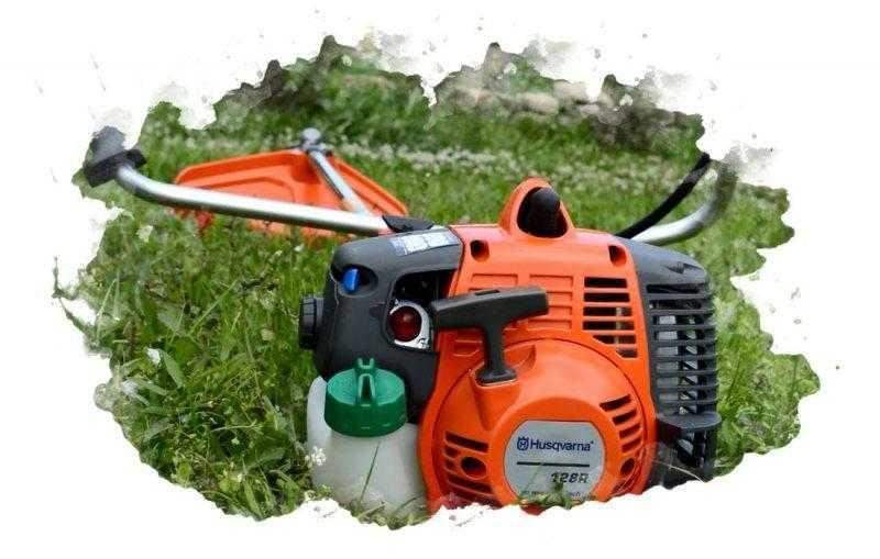 Как выбрать триммер для травы? подробная инструкция для покупателей