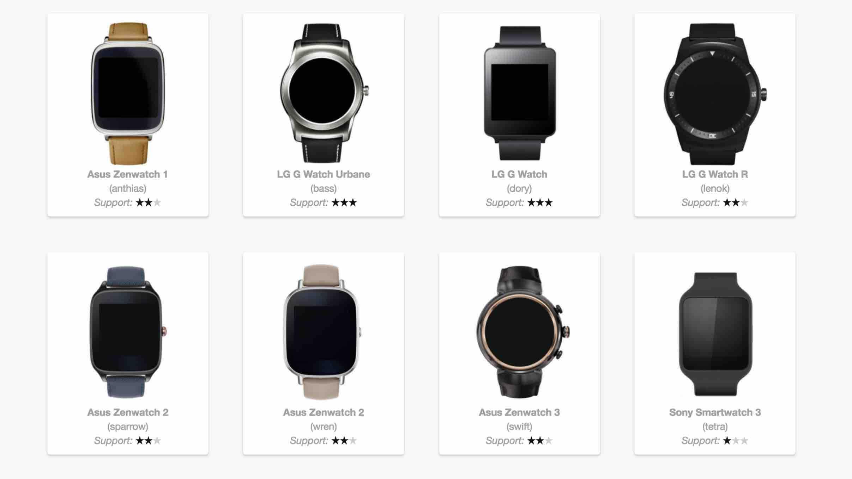 Google представила крупное обновление wear os - androidinsider.ru