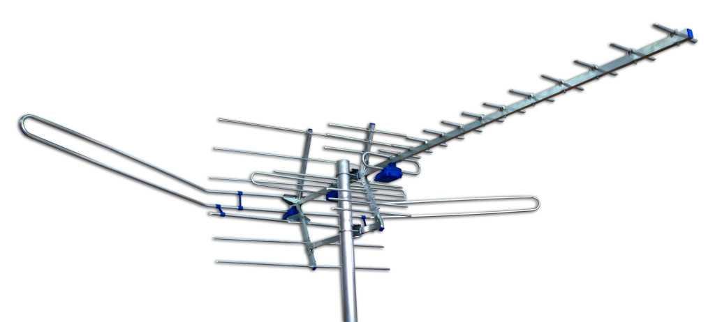 Тв антенна для дачи: полное руководство по выбору