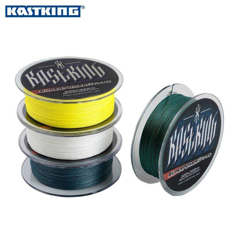 Выбираем плетеный шнур для спиннинга
