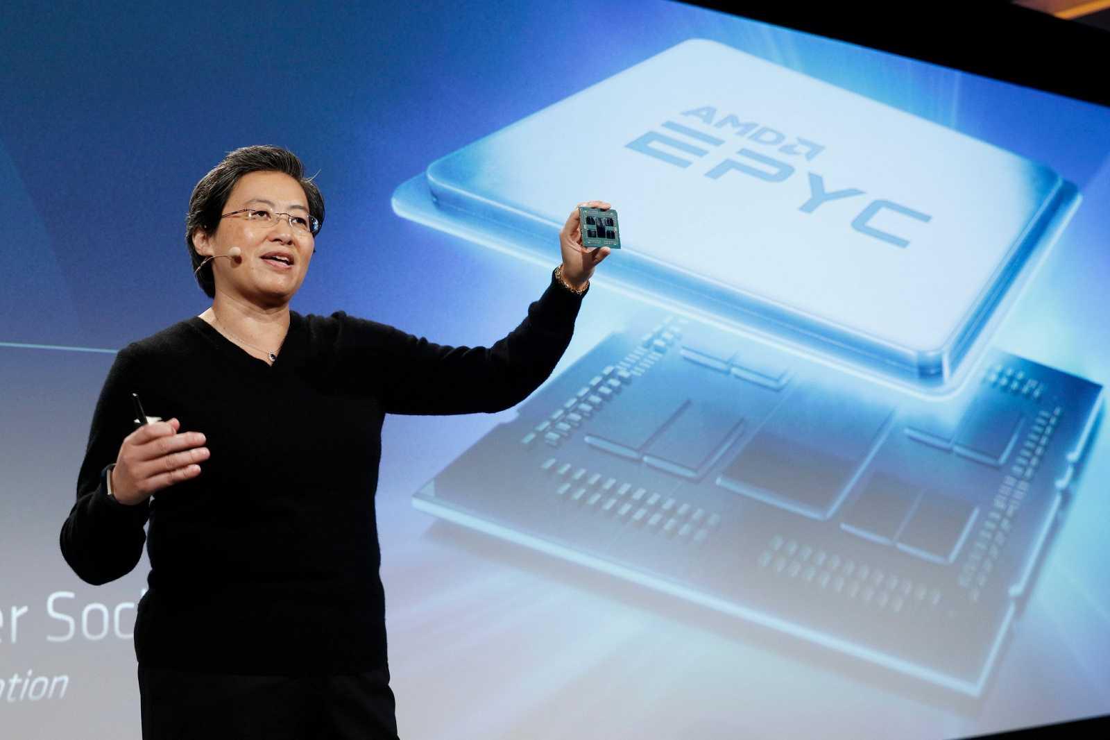 Amd выпустила уникальные процессоры на полностью новой архитектуре. видео