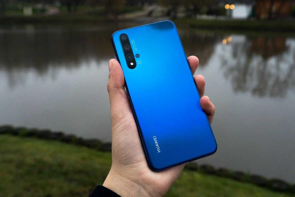 В 2020 г. очень многие 5g-смартфоны «превратятся в тыкву» - cnews