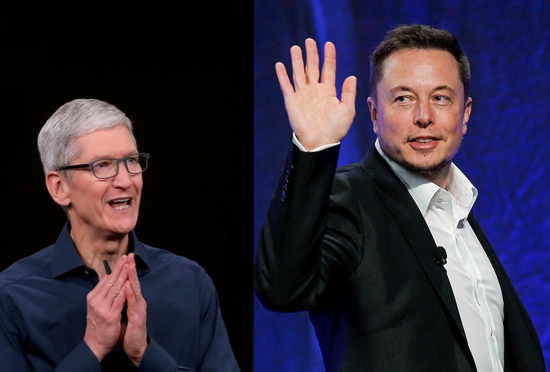 Эти инновации apple крадёт у samsung ради iphone 8