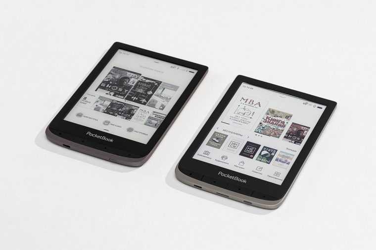 Электронные книги с цветным экраном: обзор популярных моделей с e ein (цветным дисплеем)