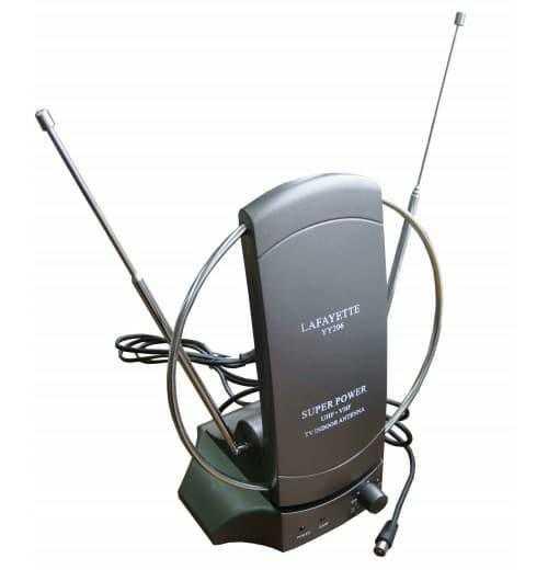 Телевизионная антенна для дачи: короткий обзор основных вариантов и советы по выбору