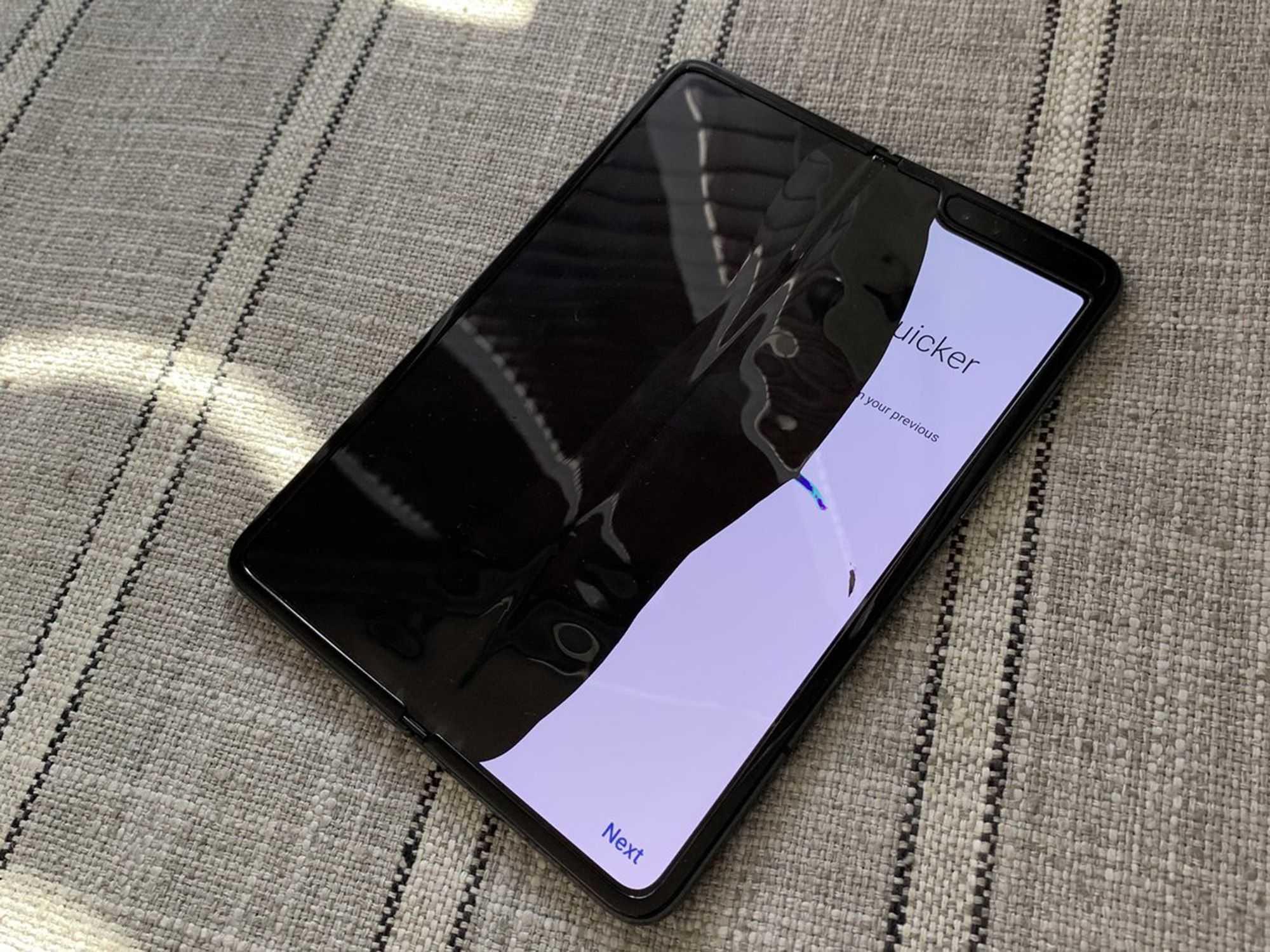 Инсайдер рассказал о дизайне новейшего смартфона samsung galaxy note 10