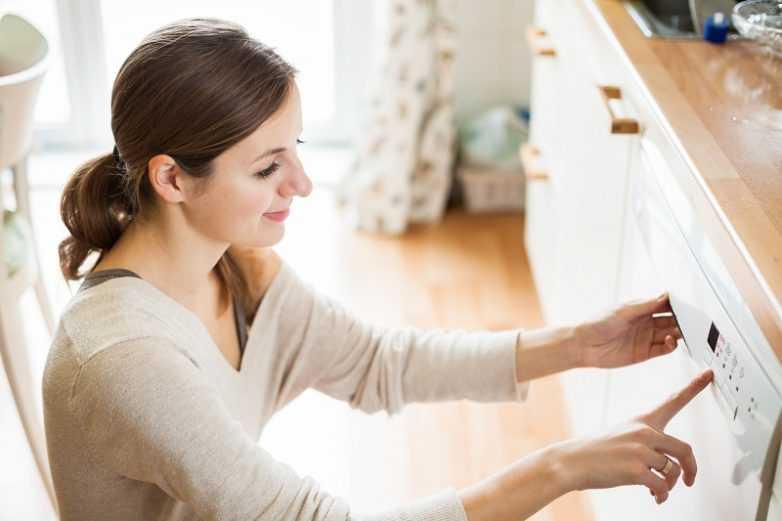 Как мыть посудомоечную машину, как ее чистить в домашних условиях?