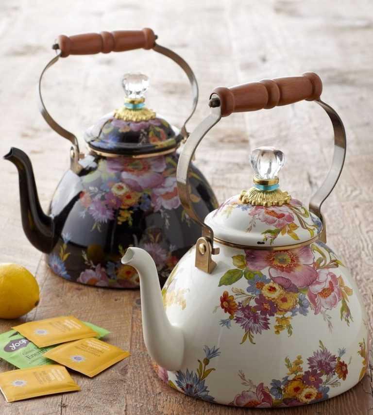 Гид покупателя: всё о выборе электрического чайника