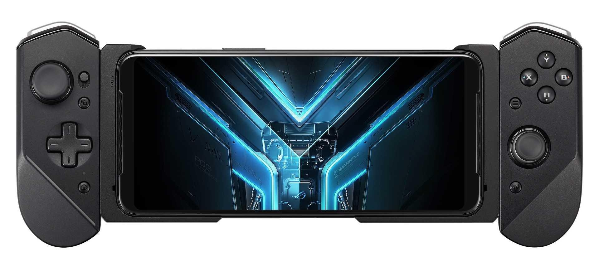 Asus rog phone 2 - дата выхода, обзор, характеристики и цена
