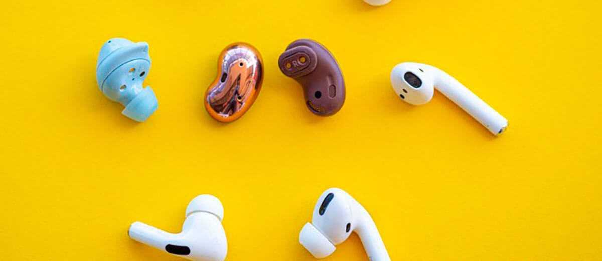 Стоит ли покупать samsung galaxy buds live вместо apple airpods
