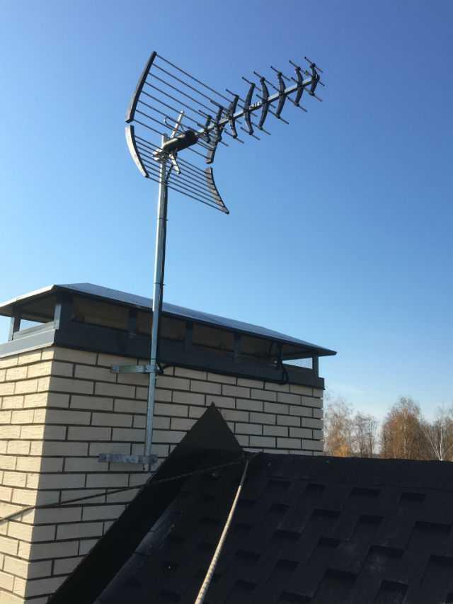 Выбирайте антенну правильно для использования на даче Вас больше не будет мучить вопрос: какой цифровой моделе отдать предпочтение