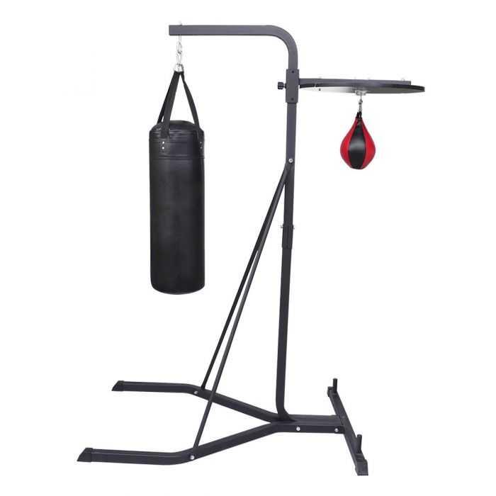 Как выбрать боксерский мешок для дома: подбираем грушу для бокса по весу и росту