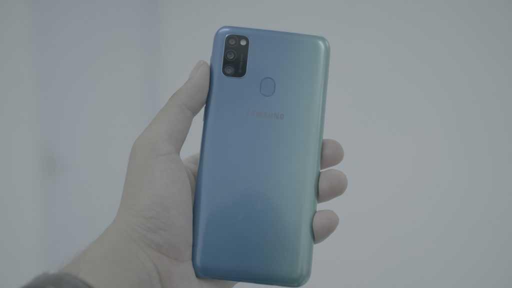 Динамика развития смартфонов восхищает Казалось бы еще совсем недавно компания Samsung сообщила о желании дополнить бюджетную линейку смартфонов «M» новыми гаджетами