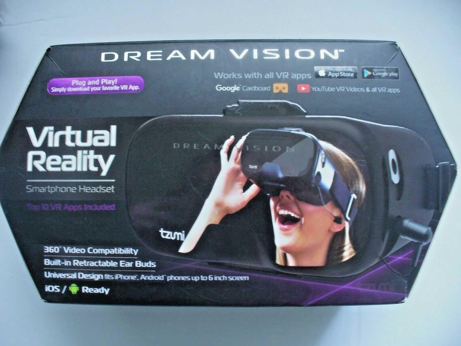 Куда приведет нас виртуальная реальность: 9 трендов vr