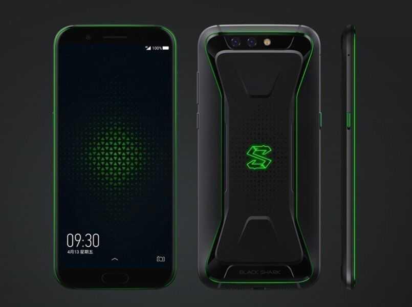 Обзор black shark 3: цена, дата выхода и характеристики смартфона