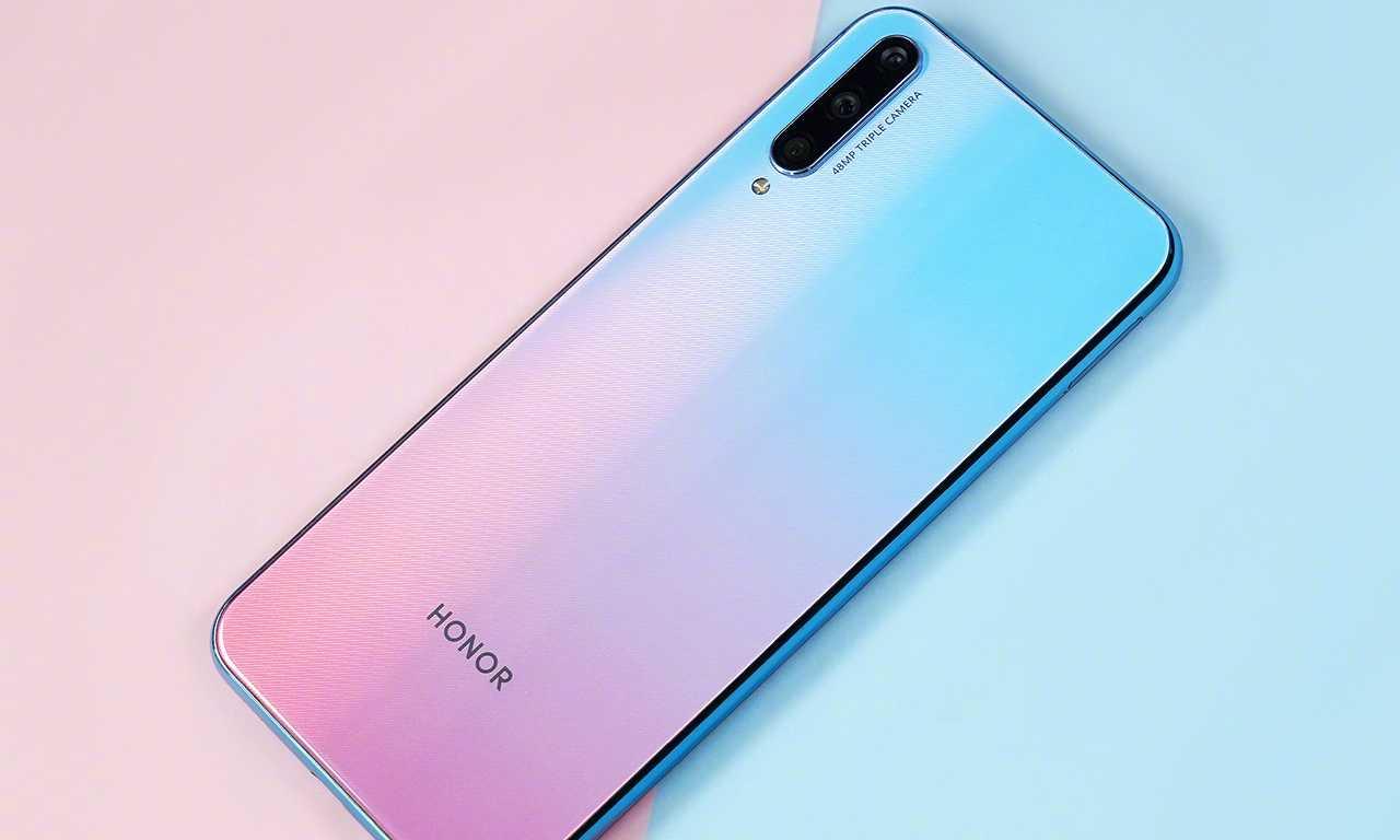 Huawei honor 20 youth edition против huawei honor 20