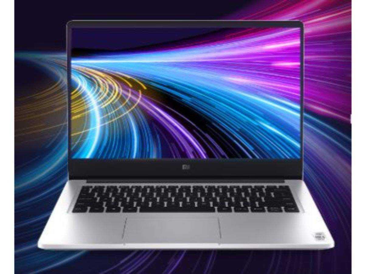 Выпущен ноутбук xiaomi на новейших процессорах intel по цене смартфона - cnews