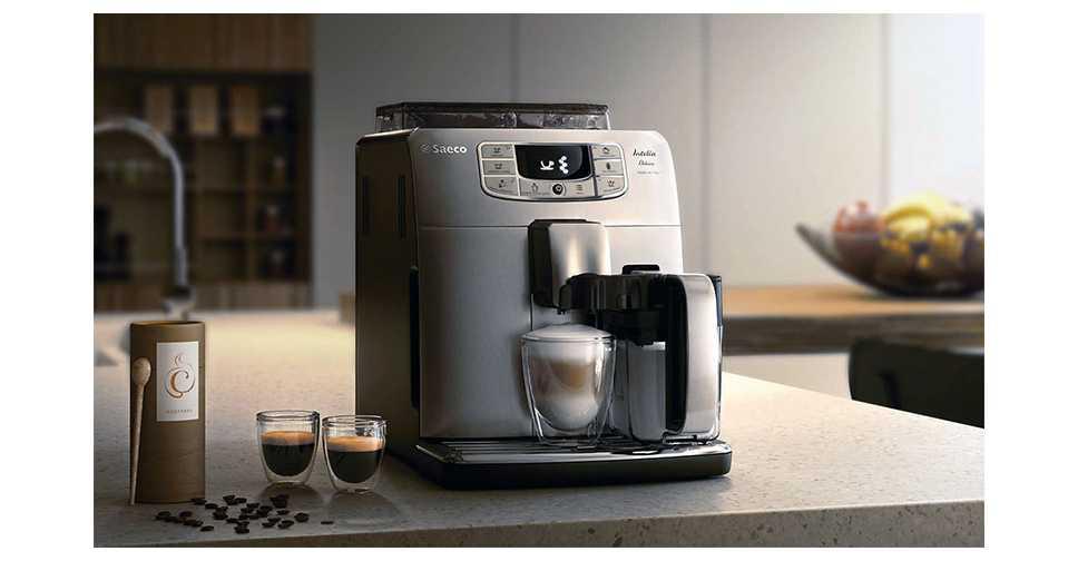 Топ 10 лучших зерновых кофемашин для дома 2020 года
