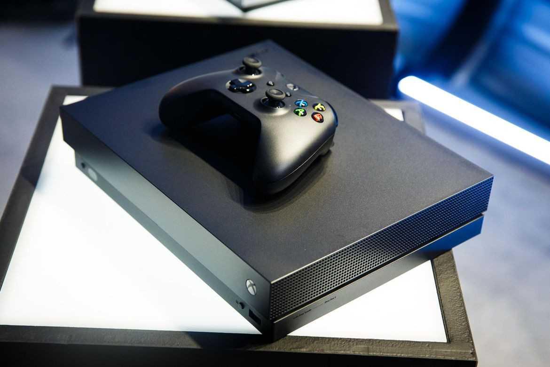 Не прошло еще и нескольких дней как компания Sony поделилась с геймерами первыми сведениями о PlayStation 5 как компания Microsoft проводит очередное мероприятие