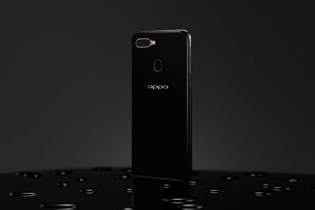 Дочерняя компания OPPO в первом квартале года на территории Китая представила бюджетный девайс серии Realme X50 с поддержкой сетей нового пятого поколения Прошло почти