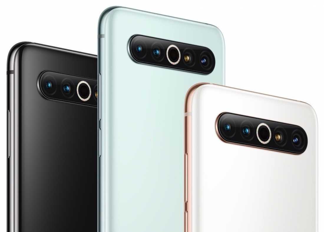 7 крутых смартфонов, которые выходят в октябре 2020 - androidinsider.ru